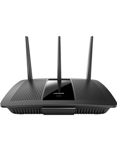 Router WLAN Linksys EA7500 2.4 GHz, 5 GHz 1.9 GBit/s