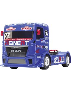 Tamiya TT-01E Brushed 1:14 Camion modello Elettrica Camion 4WD In kit da costruire