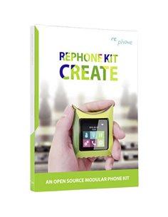 Kit per costruire un cellulare Seeed Studio RePhone Kit Create 110040002