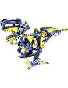 Sol Expert Robot solare e idraulico 14in1 Modello (kit/modulo): KIT da costruire