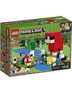 LEGO® MINECRAFT 21153