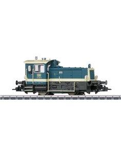 Märklin 36344 H0 Locomotiva diesel BR 333 di DB