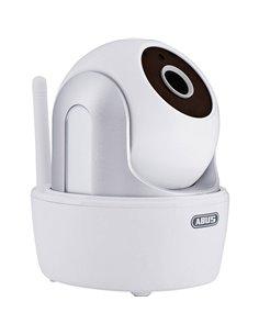 ABUS TVAC19000A WLAN IP Videocamera di sorveglianza Merce B (imballaggio danneggiato / mancante) 1280 x 720 Pixel