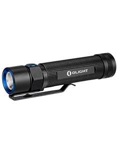 OLight S2R Baton II LED Torcia tascabile a batteria ricaricabile 1150 lm 14 h 99 g