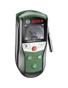 Bosch Home and Garden 0603687000 Endoscopio con sonda Ø sonda: 8 mm Lunghezza sonda: 950 mm