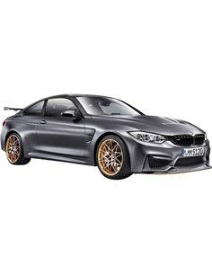 Maisto BMW M4 GTS 1:24 Automodello
