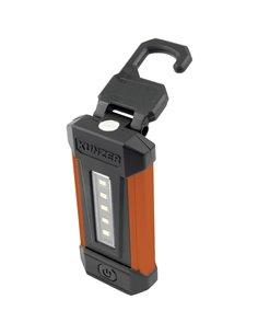 LED SMD Lampada da lavoro a batteria ricaricabile Kunzer PL-051 OR 2.5 W, 1.0 W