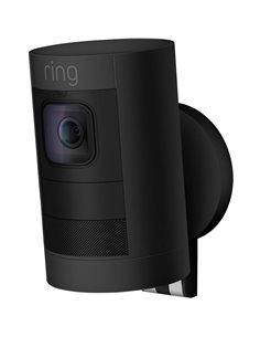 ring Stick Up Cam Battery, black 8SS1S8-BEU0 WLAN IP Videocamera di sorveglianza 1920 x 1080 Pixel