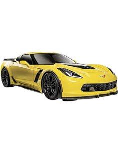 Maisto Corvette Z06 2015 1:24 Automodello