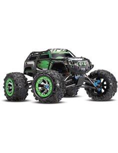 Automodello Traxxas Summit Brushed Monstertruck Elettrica 4WD RtR 2,4 GHz