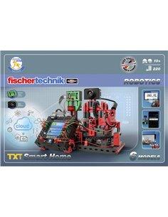 fischertechnik ROBOTICS TXT Smart Home 544624 Kit da costruire da 10 anni