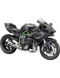 Maisto Kawasaki Ninja H2R 1:12 Motomodello