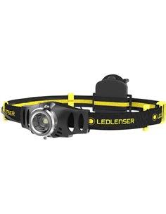 Ledlenser iH3 LED Lampada frontale a batteria 120 lm 60 h 500770