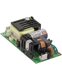 Alimentatore AC / DC open frame Mean Well RPS-120-24 24 V/DC 5 A