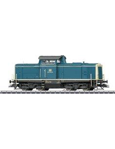 Märklin 39212 H0 Locomotiva diesel BR 212 di DB