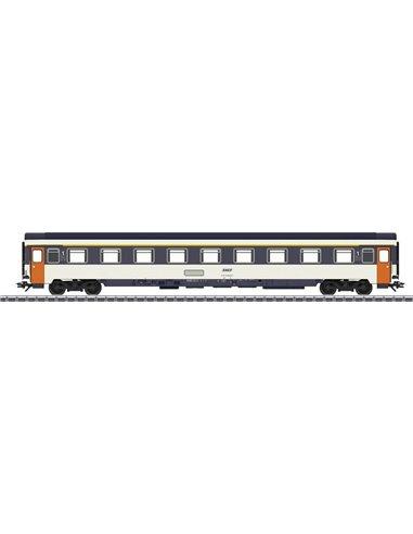 Märklin 43281 Vagone passeggeri H0 di SNCF Classe 1.