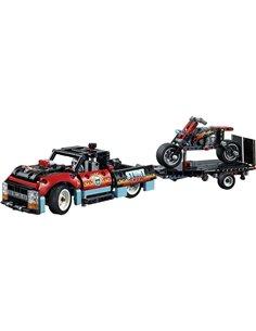 LEGO® TECHNIC 42106