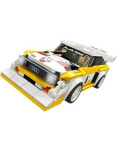 76897 LEGO® SPEED CHAMPIONS 1985 Audi Sport quattro S1
