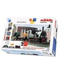Kit davviamento H0 Mein Start mit Märklin Märklin 29133